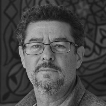 Rodolfo Obregón (Mex)
