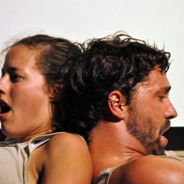 Jared Gradinger & Angela Schubot