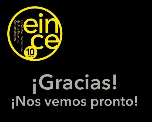 ¡Gracias a todos los que participaron en EINCE2016!