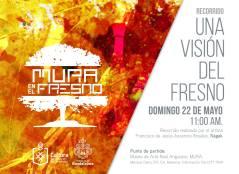 Actividades MURA Fresno